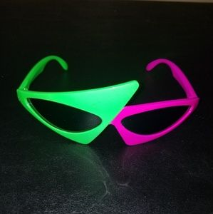 Other - 80's style sunglasses. 2 of 4
